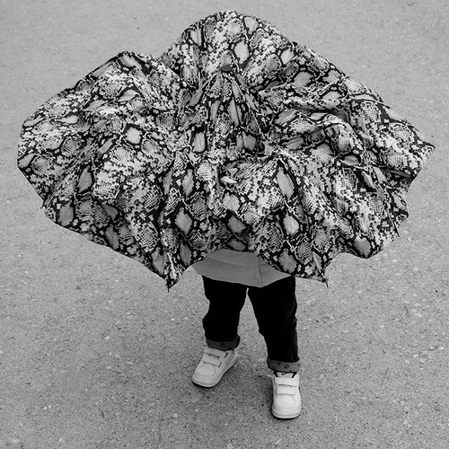 Umbrella Challenge