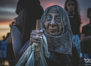 Epifânia no Festival Velha Joana!