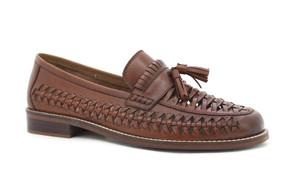 Fluter Tan Shoe Wholesale by Oceanic Bra