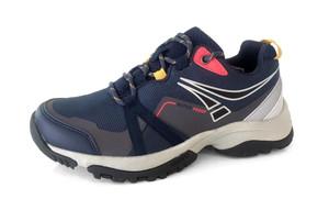 OB L&M  Hiking  Shoe  Hilda  (1) Shoe Wh