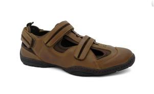 V MELVIN_Brown_20201015 Shoe Wholesale b