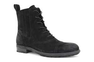 JWSK004 BLACK Shoe Wholesale by Oceanic