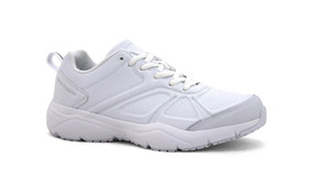 RUNNER LACE WHITE (Large) - Kids Styles