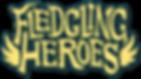 Fledgling Heroes title