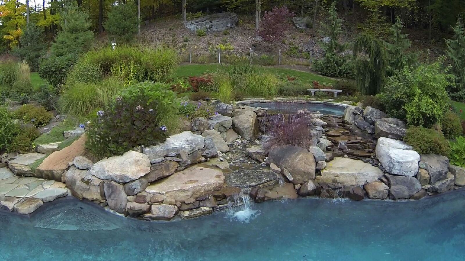 water features connecticut pool and spa