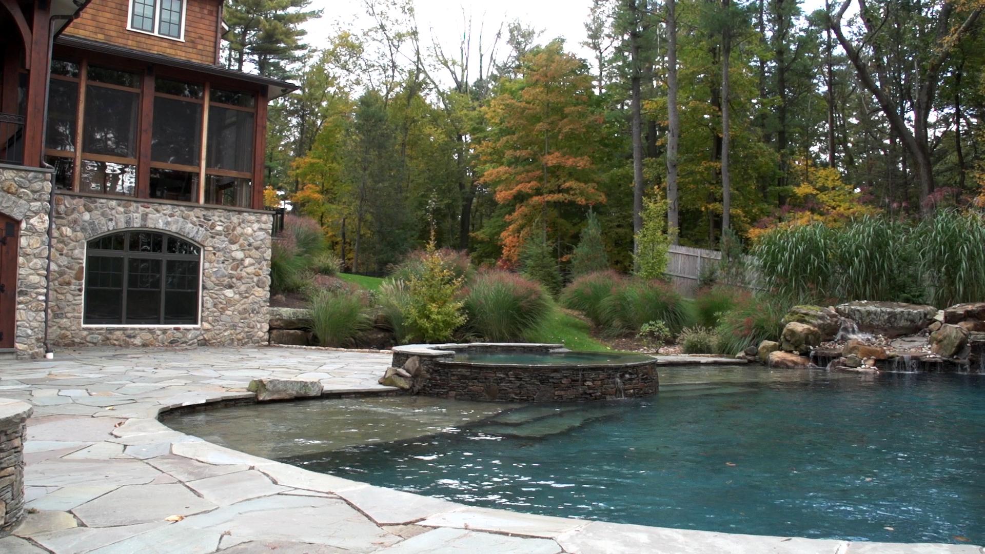 Connecticut Pool & Spa
