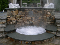 Custom Spa Connecticut