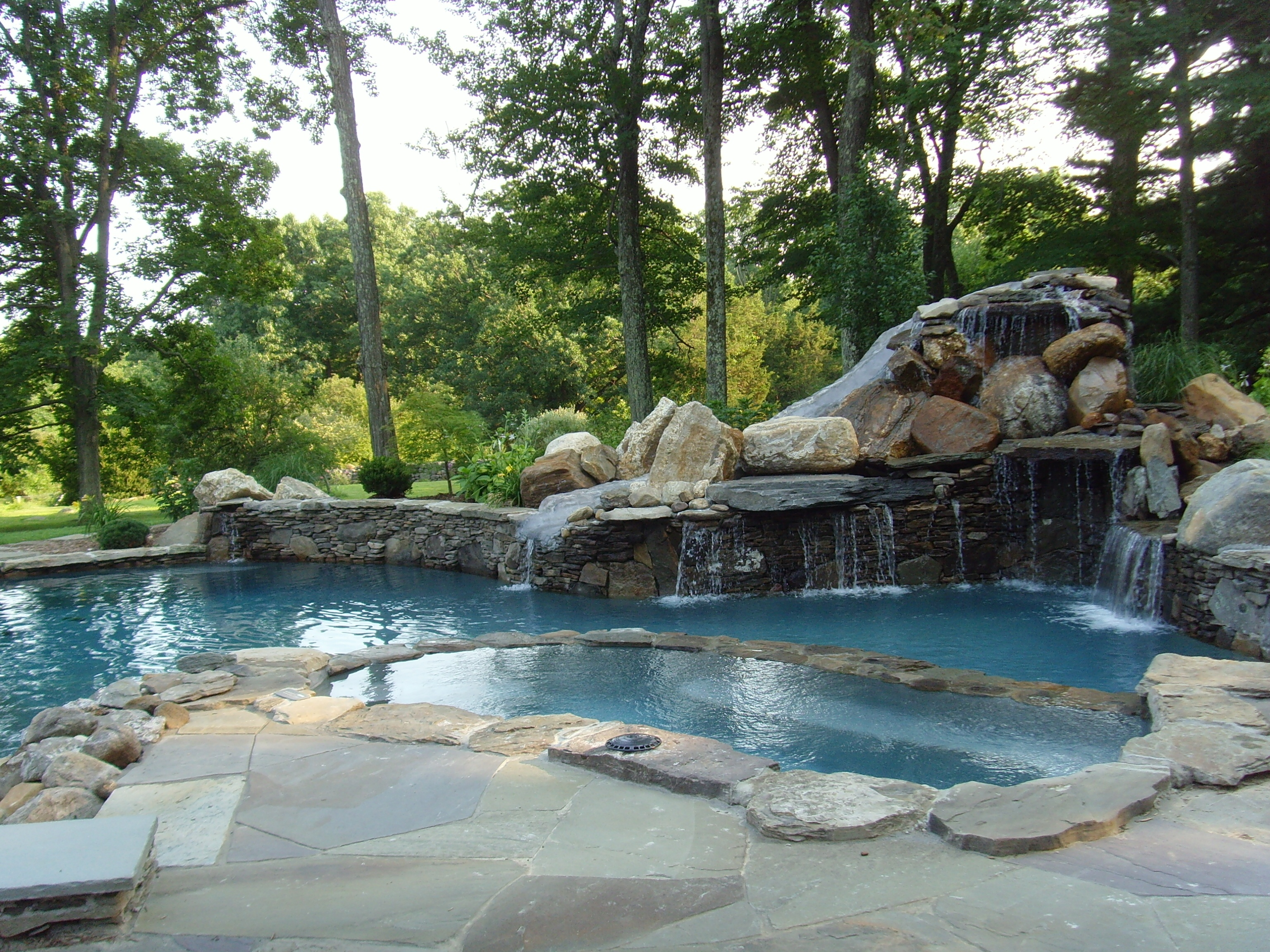 Spa by Connecticut Pool & Spa