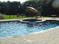 Simsbury CT Custom Pool Builder
