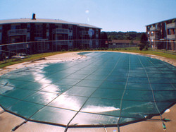 Pool Covers Connecticut Pool and Spa
