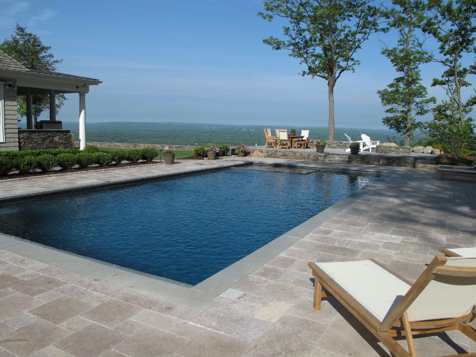 Avon Formal Pool Contractor