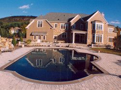 Formal Swimming Pool Connecticut
