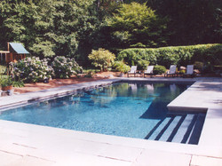 West Hartford, CT Formal Pool