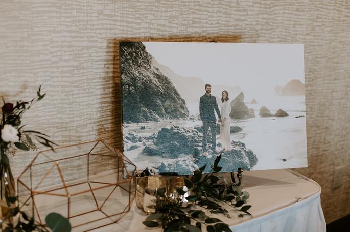 Grand Superior Lodge Wedding - North Shore Lake Superior