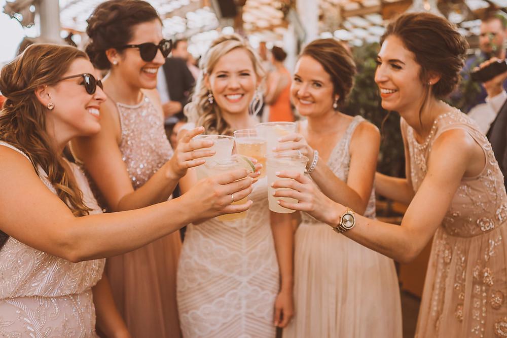 Bayfield Wisconsin Madeline Island Wedding