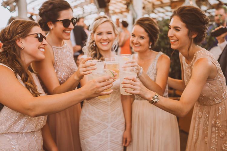 Madeline Island + Bayfield Wisconsin Destination Wedding