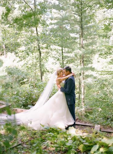 Bayfield, Wisconsin Destination Wedding