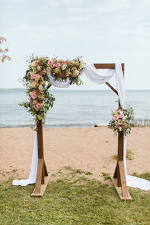 Bayfield Wisconsin Wedding