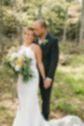 Lace & Brass Events Wedding Planner Day-of Coordinator Bayfield Wisconsin Northern Wisconsin Lake Superior
