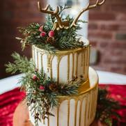 Glensheen Duluth MN Christmas Wedding Holiday Dinner