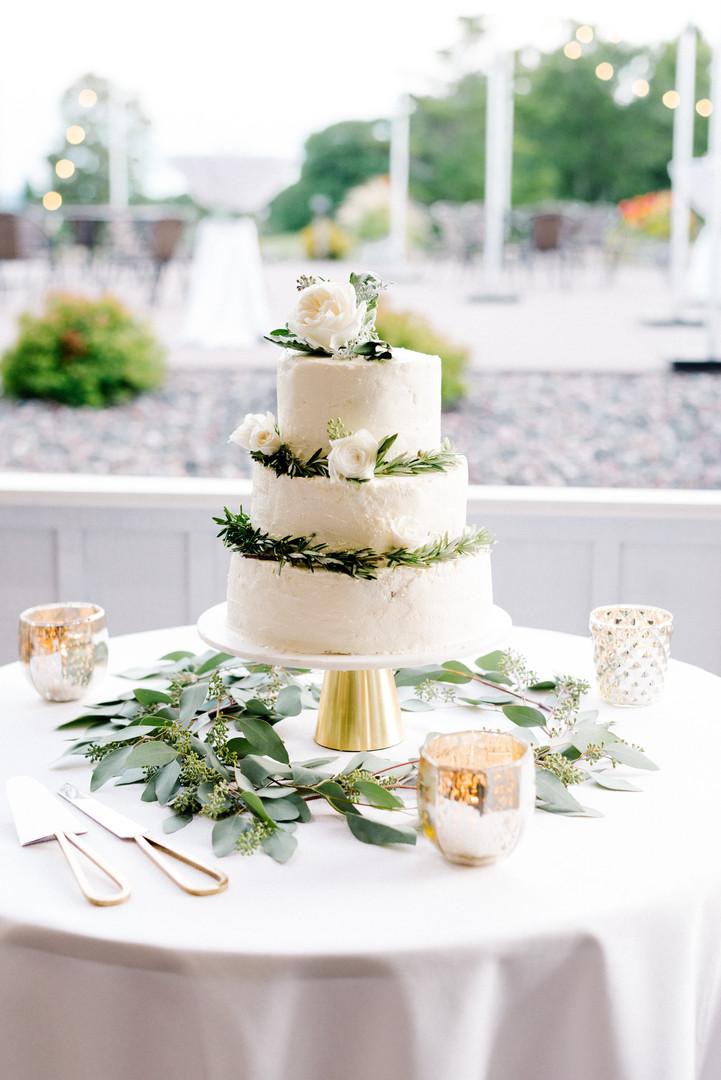 Bayfield, WI Apostle Highlands Wedding