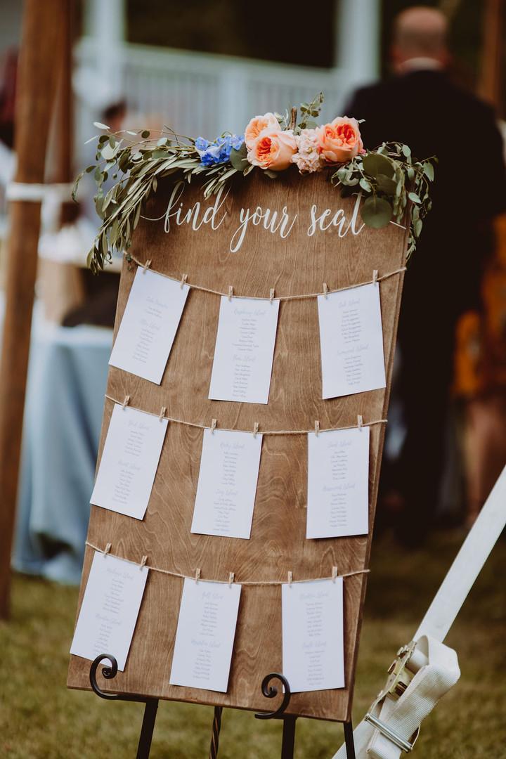 Bayfield, Wisconsin Wedding