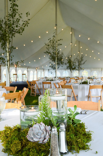 Bayfield WI Duluth MN Madeline Island Wedding Rentals