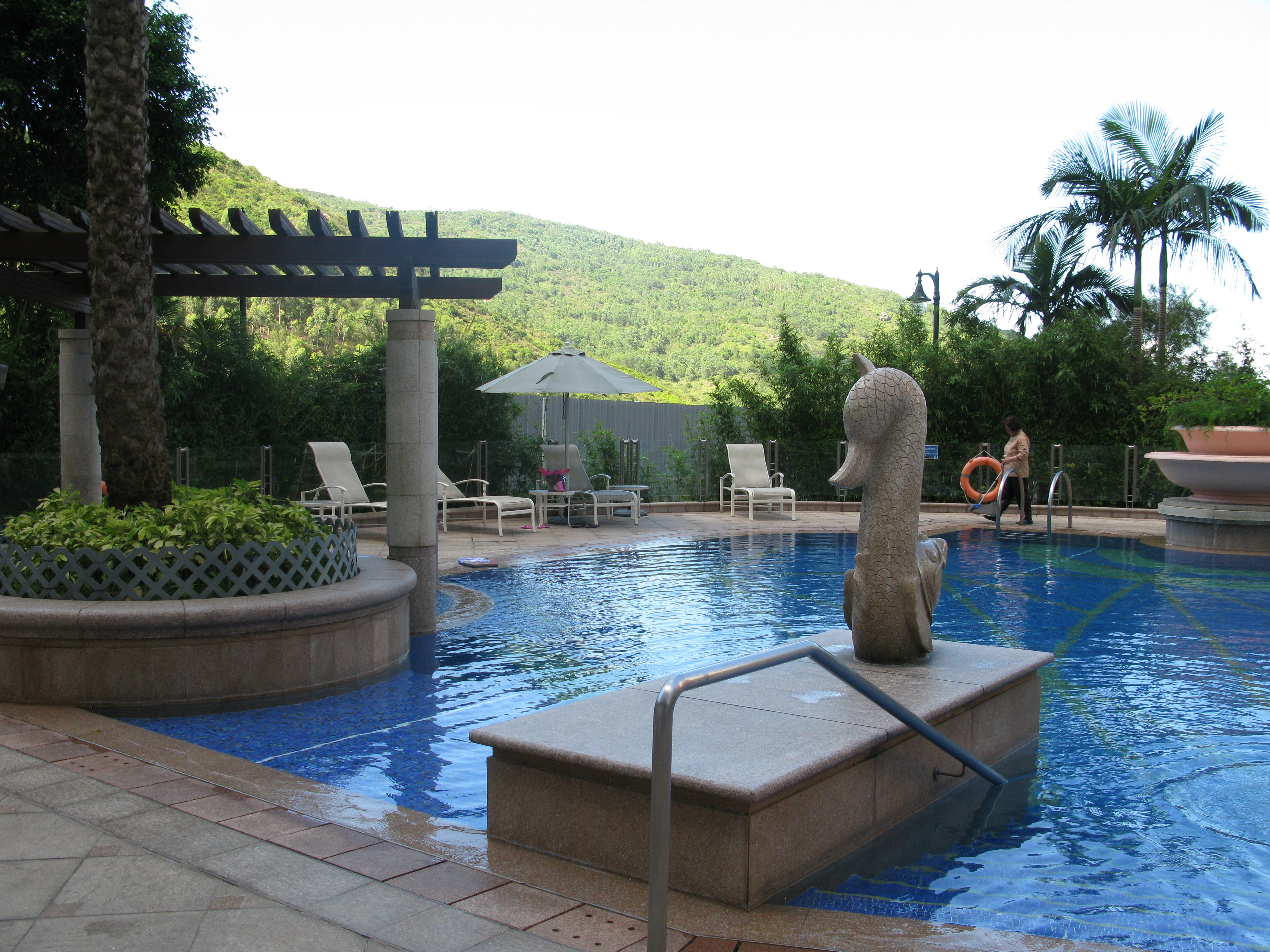 Chianti Pool