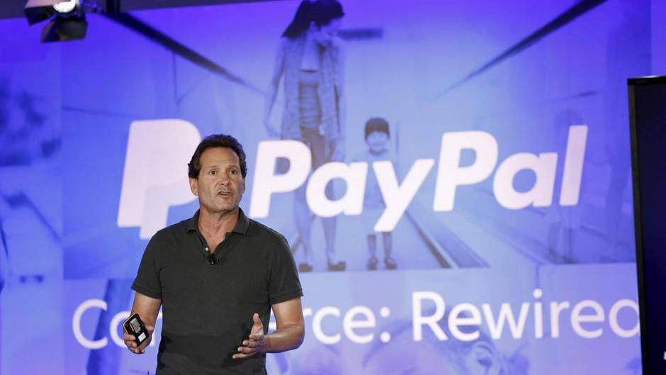 PayPal's $4 Billion Acquisition