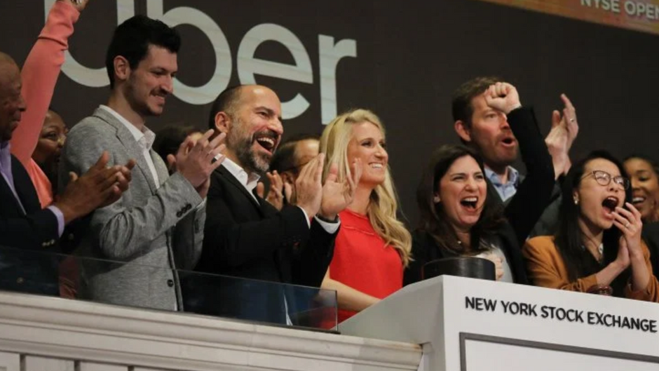 Airbnb and other unicorns may see 2020 IPO