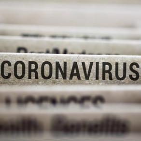 Remaining Operational in the Era of Coronavirus