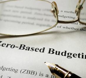 A New Age of Zero Based Budgeting (ZBB)