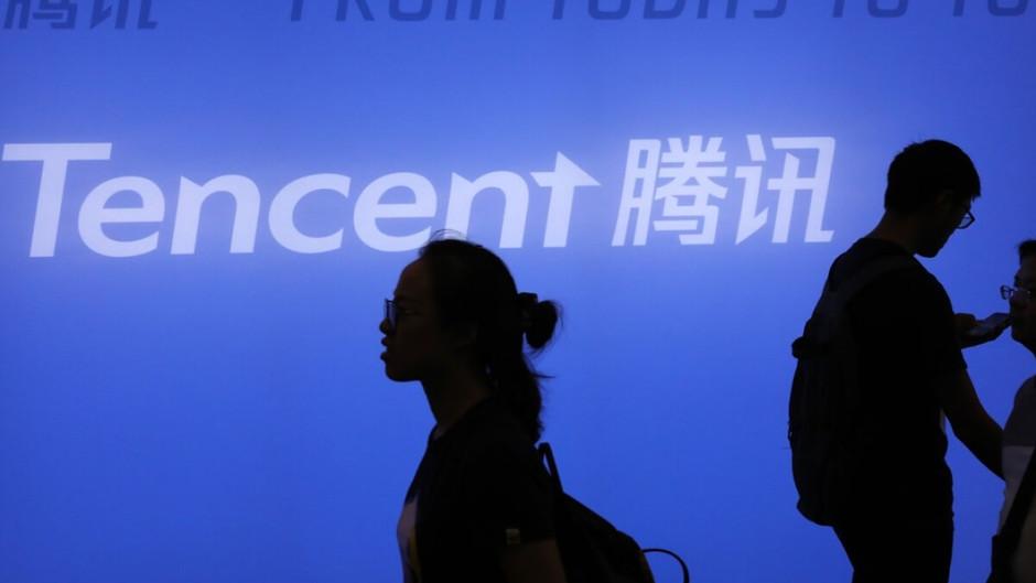 China Eyeing AI Superiority