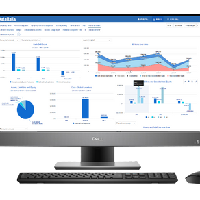 Top Software For Finance Professionals
