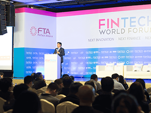 A Whole New World: Global Fintech is Thriving