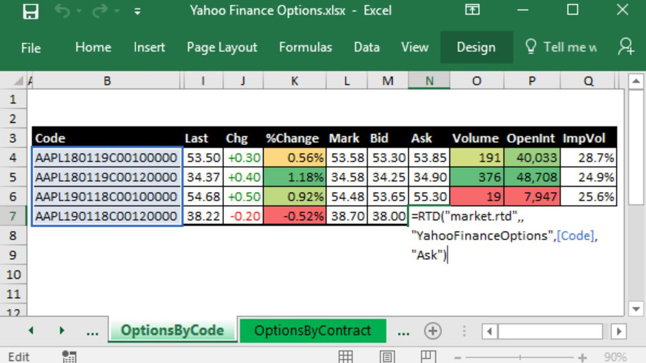 For Finance, Just How Powerful is Excel?