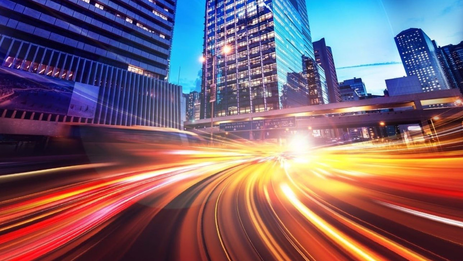 Why Working At Speed Is More Important Than Executives Think
