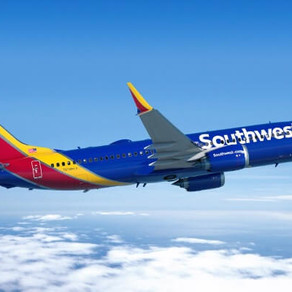 Interview - How Southwest's FP&A Team Helps The Airline's Strategy Take Off