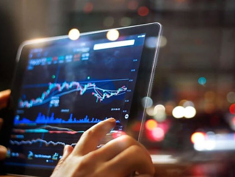 Top Technologies Shaping the Finance Industry