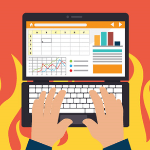 Why Not to Use Spreadsheet-Based Budgeting