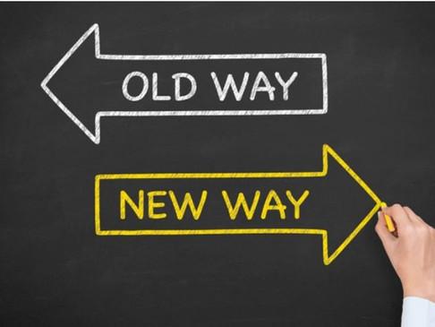 Embracing Change: FP&A's Modern Facelift