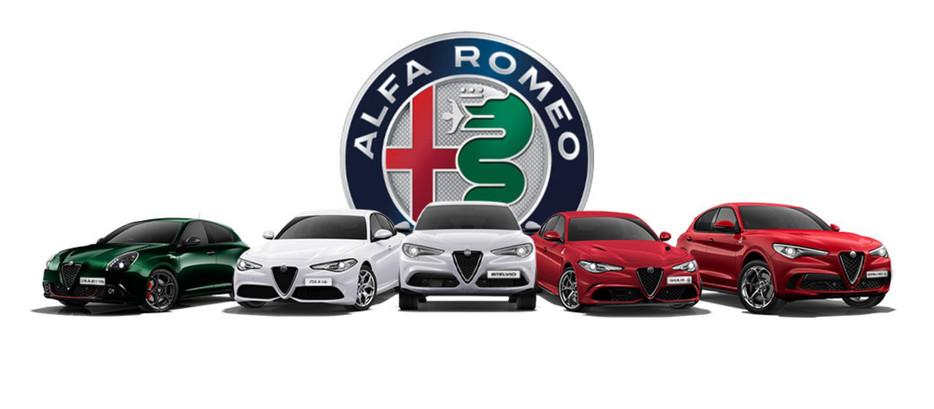 ALFA ROMEO : 2021 L'ANNÉE DE LA RELANCE ?