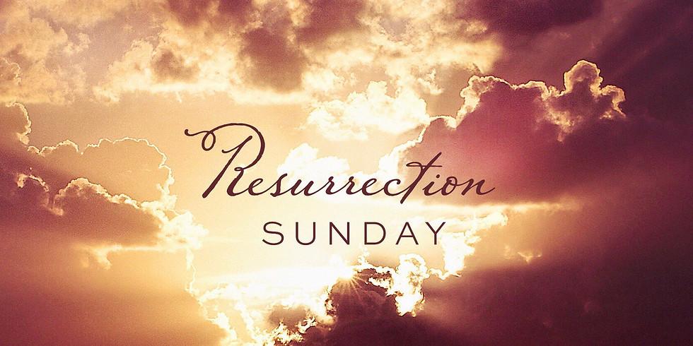 Resurrection Sunday Worship