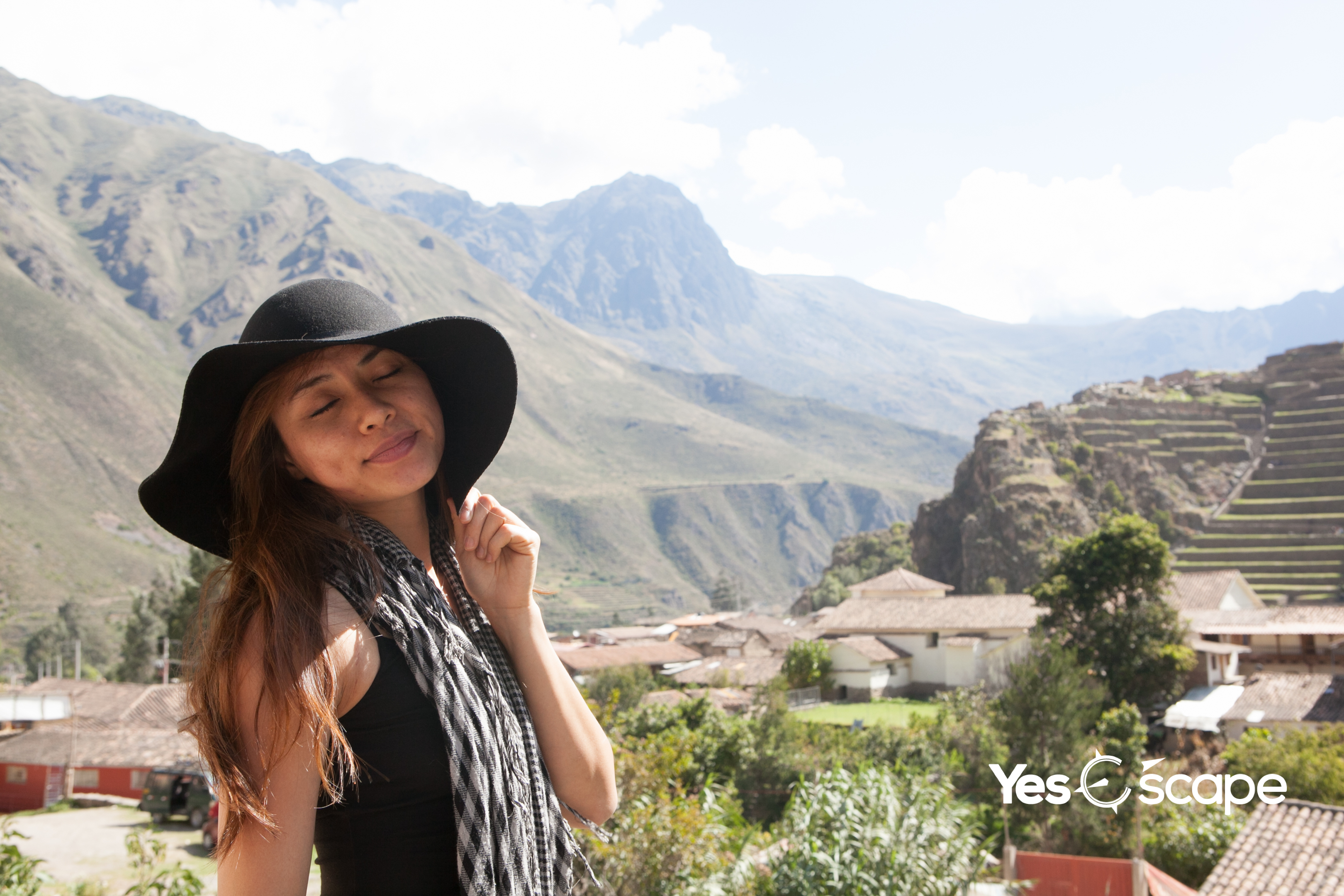 Yes Escape Travel Community Peru-1765
