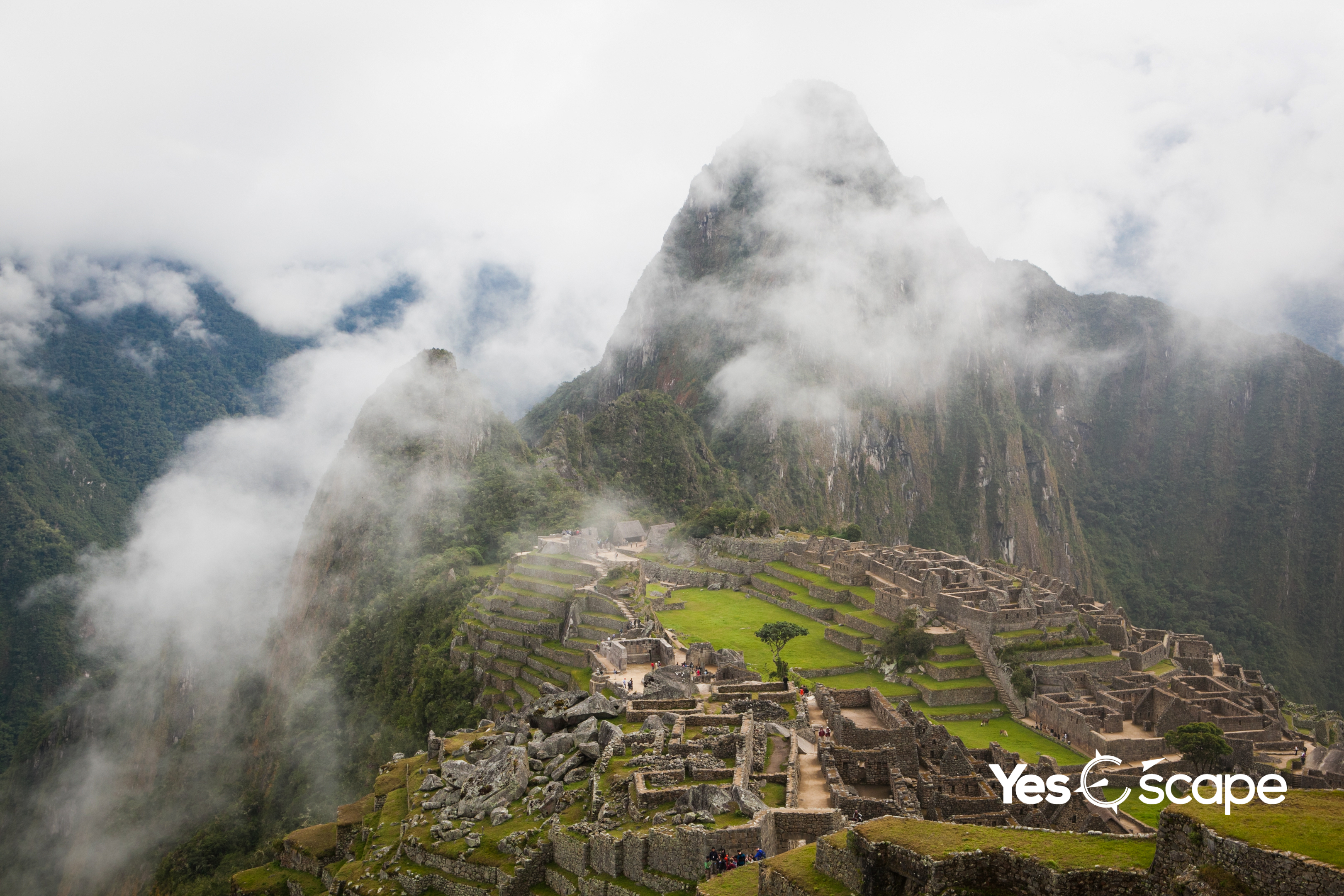 Yes Escape Travel Community Peru-1922