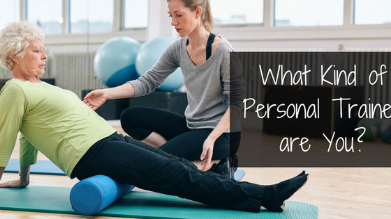 What Kind of Personal Trainer are You?
