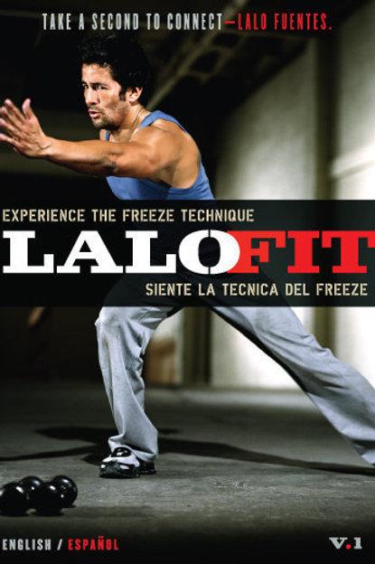 LaloFit DVD V.1