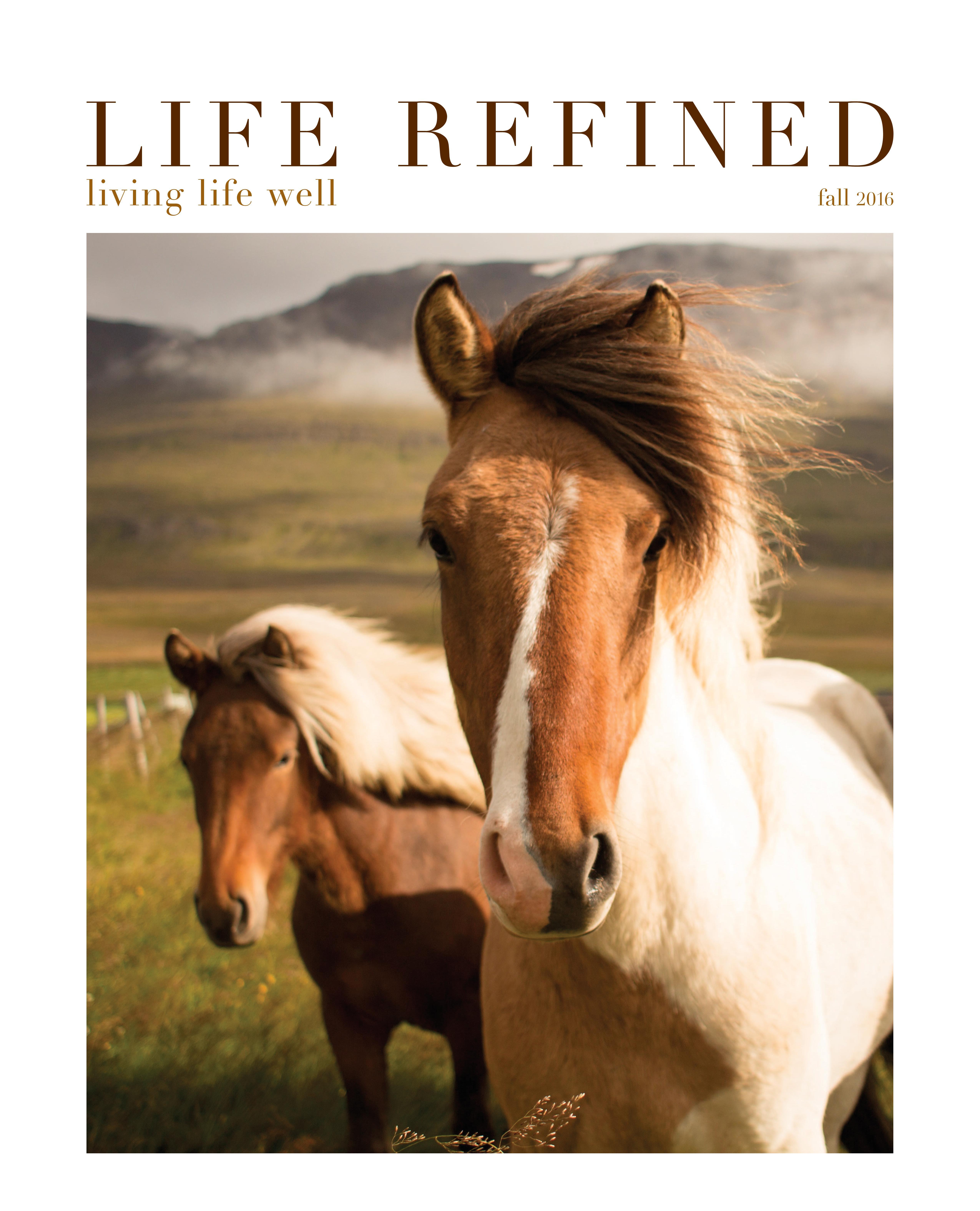 Life Refined Magazine Lalo Fuentes