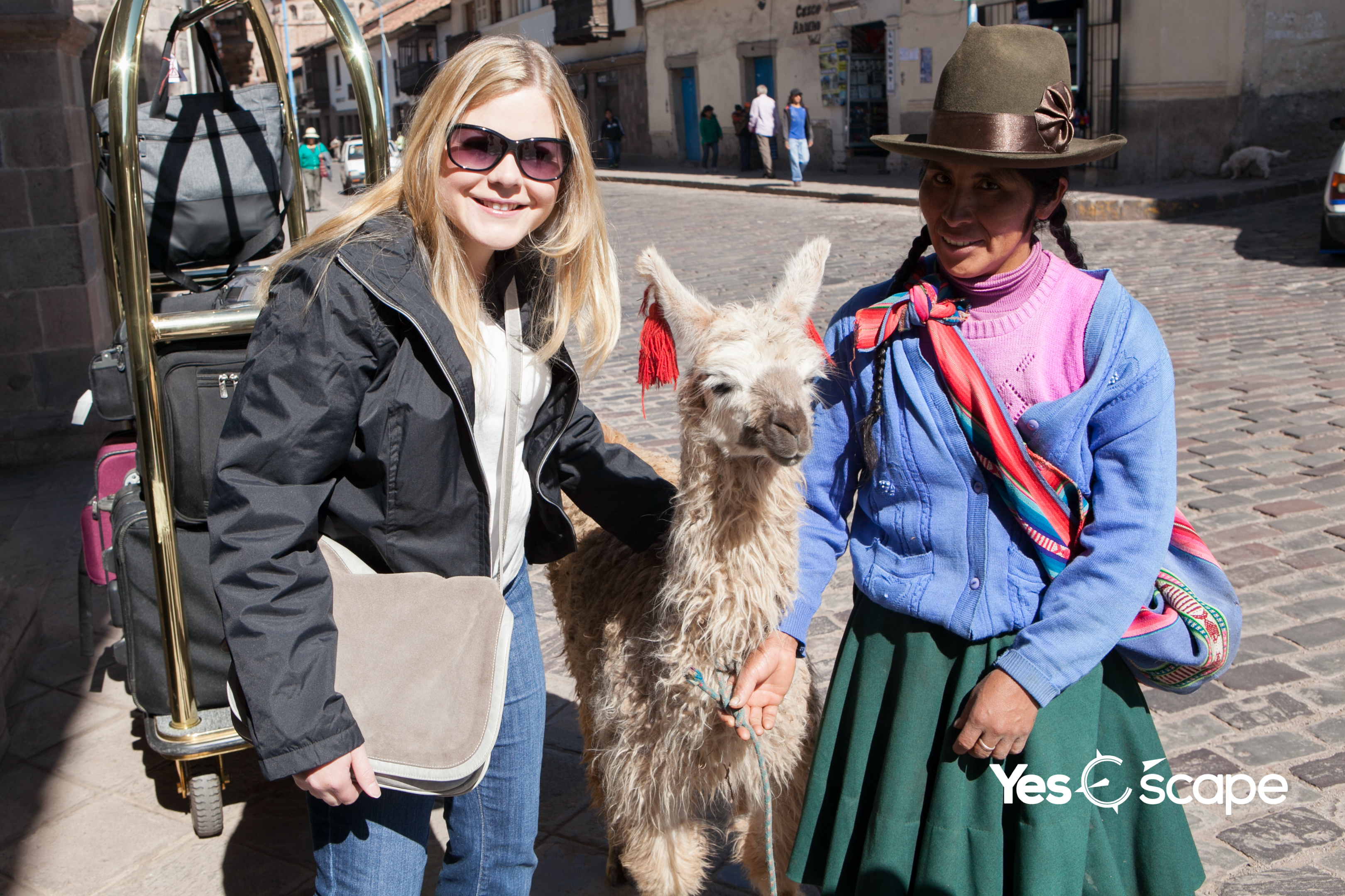Yes Escape Travel Community Peru-2244