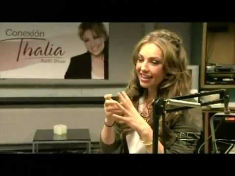 Conexion-Thalia-Radio-Interview